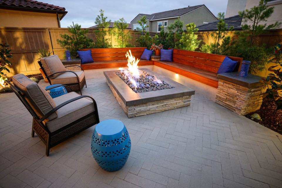 San Diego Outdoor Living Spaces